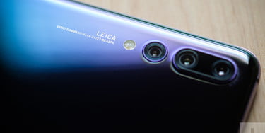 How Leica turned Huawei's P20 Pro into a street photographer's dream