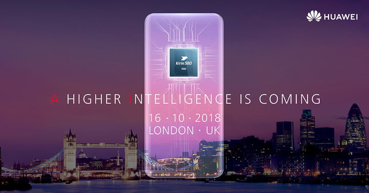 huawei mate20 news save the date