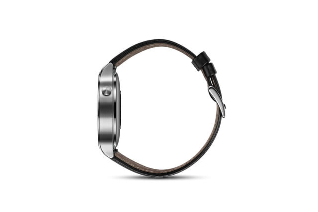 huawei watch news stainless leather side