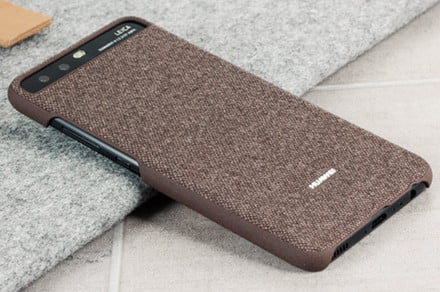 finest selection cda50 dff6f The 10 best cases to style and protect your Huawei P10 - Canada Apps ...