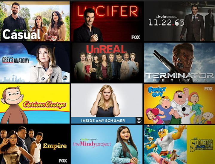 How Does Hulu Work Pricing Plans Channels And How To Get It Digital Trends