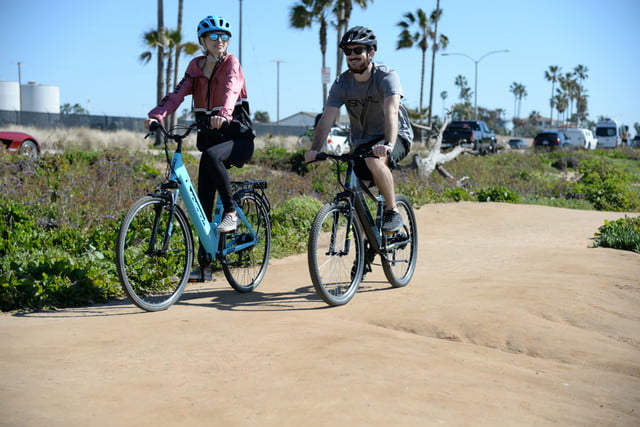Walmart slashes prices on electric hybrid bicycles for National Bike Month