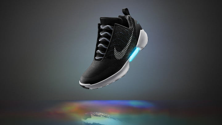 883190daad1ab8 Nike s  self-lacing  HyperAdapt shoes will cost you  720