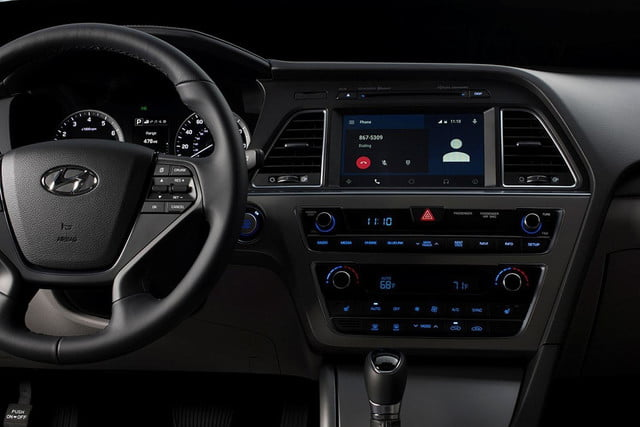 Hyundai Android Auto | News, pictures, updates | Digital Trends