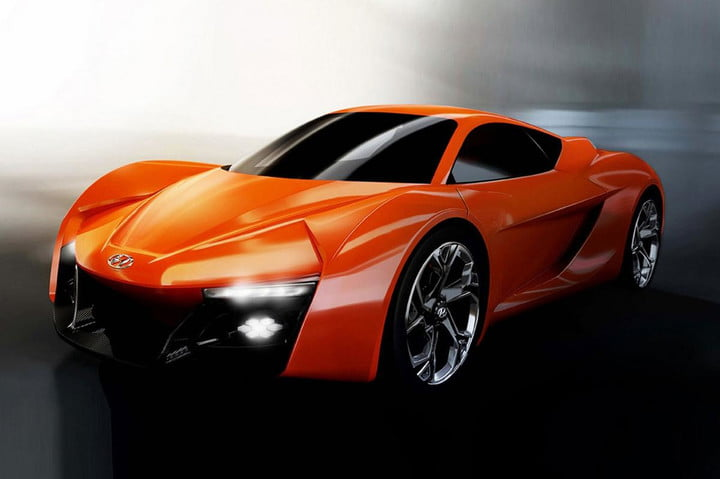 Hyundai Sports Car News Rumors Performance Passocorto 1