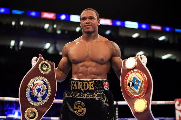 ESPN Plus Trial: How to Stream Anthony Yarde vs  Travis Reeves Free