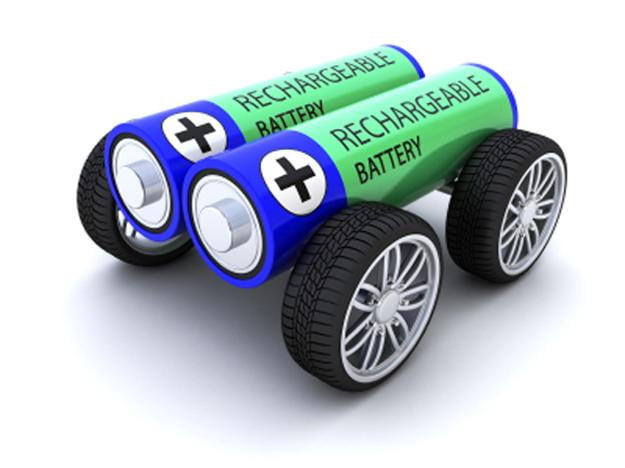 IBM working on electric car battery that could get up to 500 miles ...