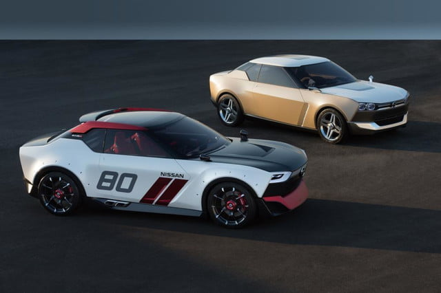 Nissan Idx May Not See Production After All Digital Trends