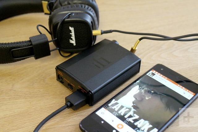 Ifi iDSD Nano Black Label hands-on review