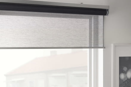 Ikea isn't throwing shade with the delayed release of its smart blinds