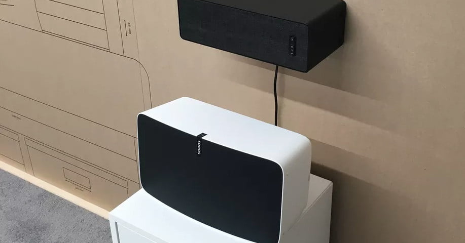 You Ll Get A Peek At Ikea S Symfonisk Sonos Speakers In