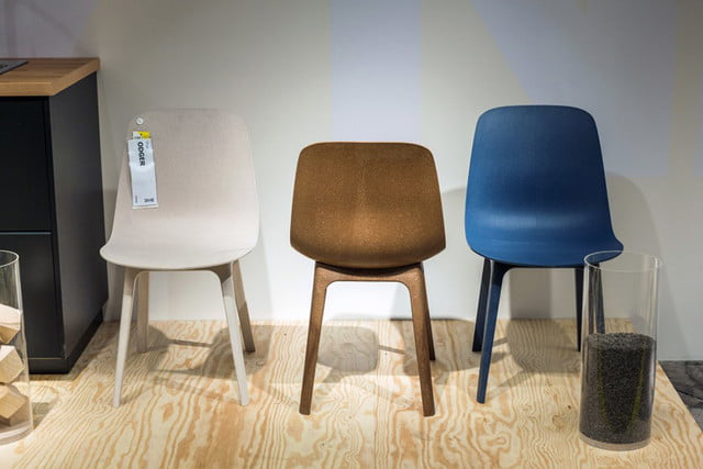 ikea to sell furniture made from recycled materials ikea1