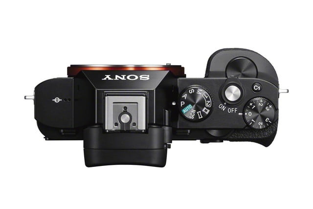 sonys full frame mirrorless camera goes 4k unveiling new a7s ilce 7s top 1200