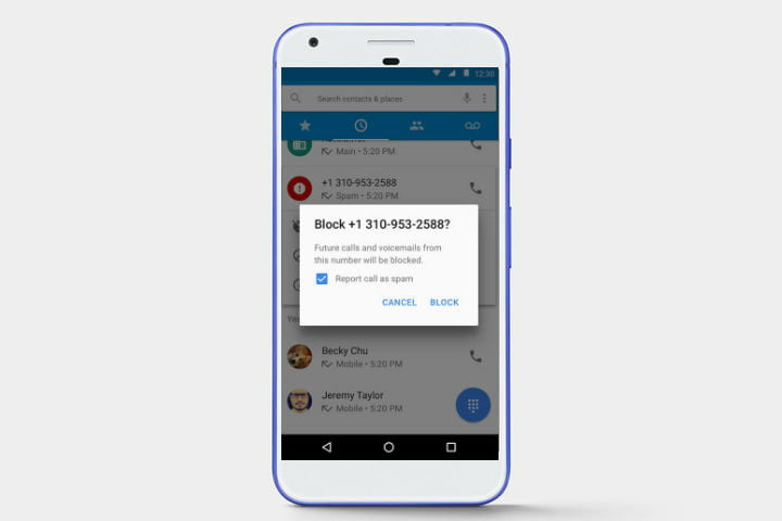 how to block a number in android image 12
