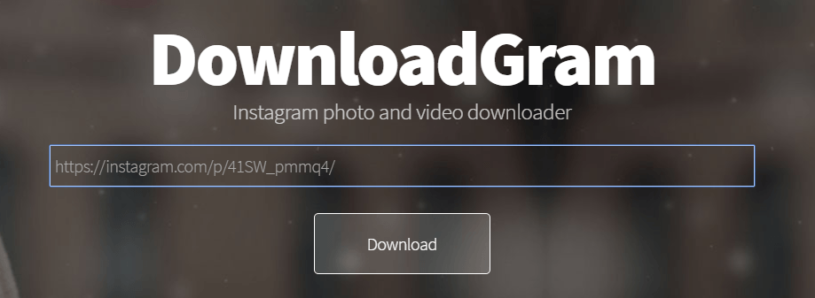How to Download Instagram Photos | Windows, MacOS, iOS, Android