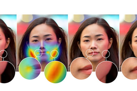 Adobe develops tool to identify Photoshopped images of faces