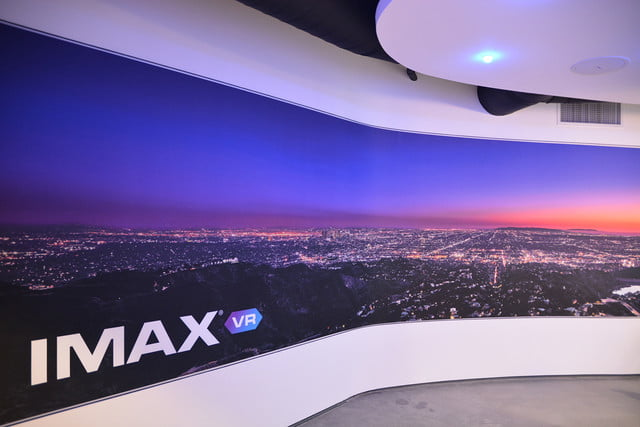 imax vr experience center opening los angeles centre 13
