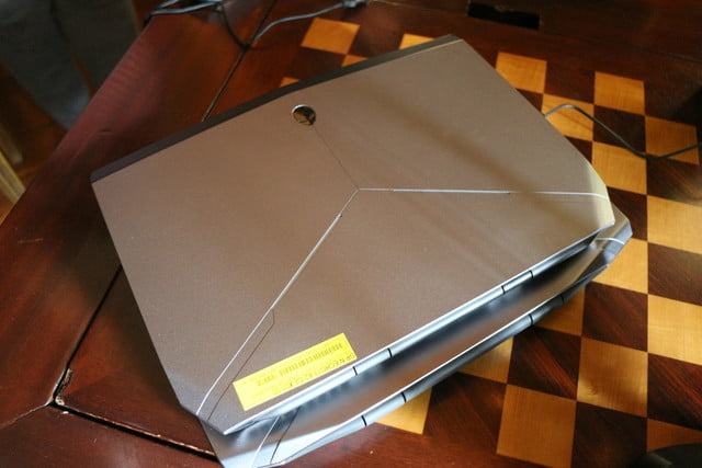alienware 13 hands thinner smaller powerful img 1723