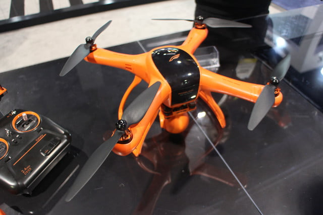 unknown drone company roundup ces 2016 img 1893