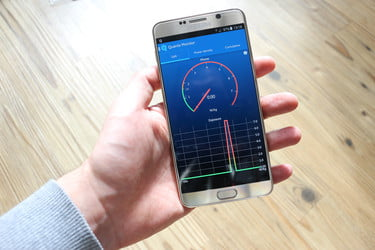 Cellraid's apps monitor cell phone radiation | Digital Trends