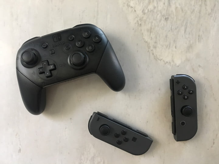 How to Connect a Nintendo Switch Controller to Your PC | Digital Trends