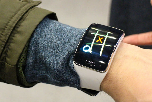 Feel the vibration! How a buzz on your wrist could change smartwatches