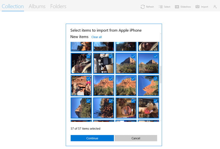 How to transfer photos from you iPhone to a computer