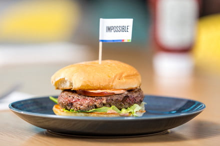 Impossible Foods struggles to keep up with Impossible Burger demand