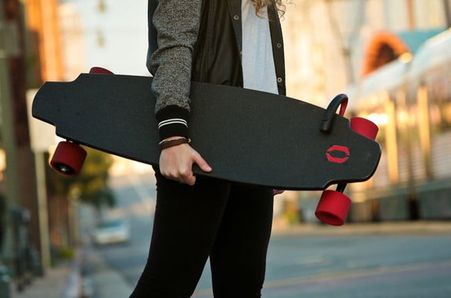 The 12 Best Electric Skateboards of 2016 | Digital Trends