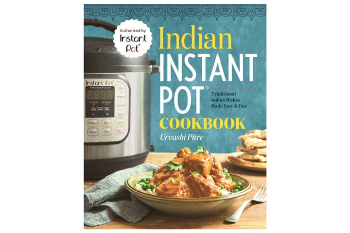best instant pot recipe books indian cookbook dt