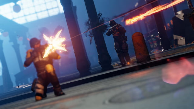 Infamous Second Son DUP and Smoke_1382631506