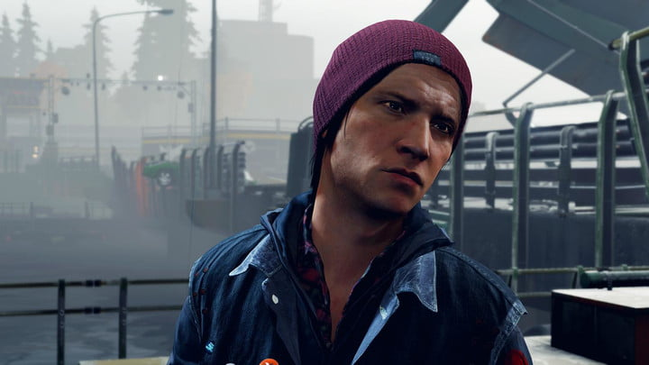 Infamous Second Son screenshot 15