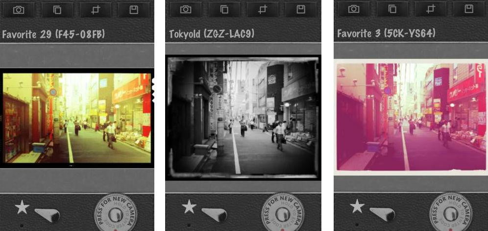 Top 10 Best Retro Camera Apps For Iphone Digital Trends