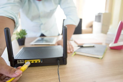 How to Reset Your Router | Digital Trends