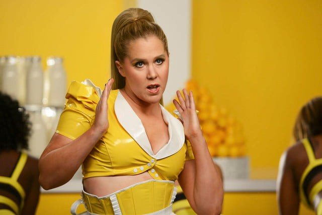 comedian stand up television series inside amy schumer