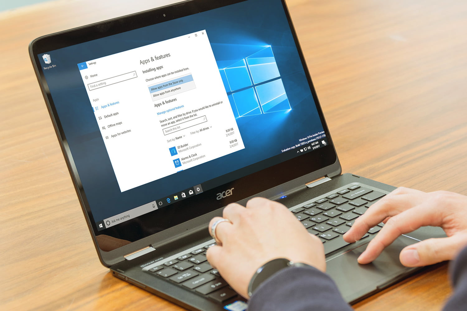 How to Change File Associations in Windows 10 | Digital Trends