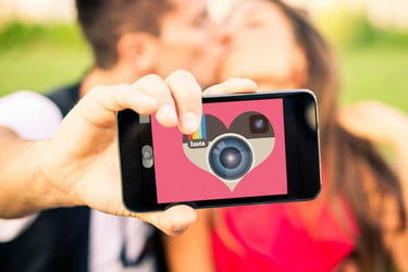 Why Instagram is challenging traditional online dating apps