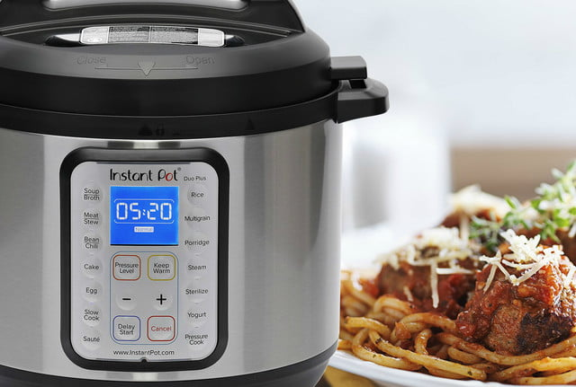 Amazon slices the price on Instant Pot DUO Plus 60 for this Memorial Day sale