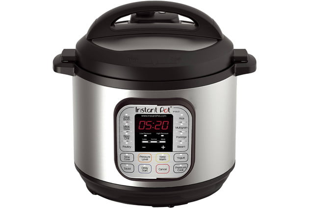 instant pot post christmas sales duo80 8 qt