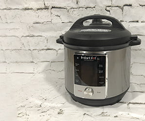 It does everything you can imagine, but the Instant Pot Max has one major flaw