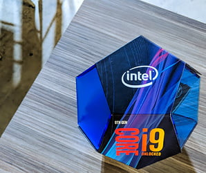 'World's best gaming processor'? We put Intel's new i9 through the ringer