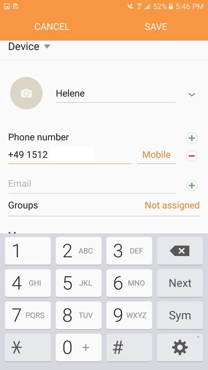how to add a contact in whatsapp international2
