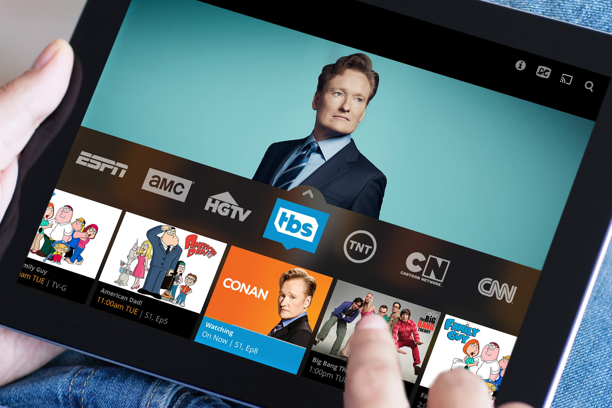 The Internet Tv You Always Wanted Is Finally Here And It Sucks