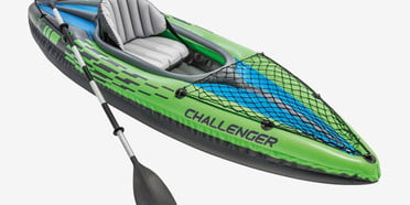 Scubajet Adds Propulsion to Paddle Boards, Kayaks, Canoes, More