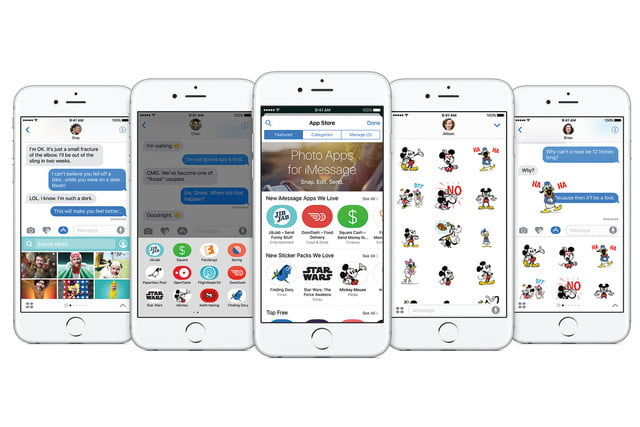 imessage platform news ios 10 wwdc 2016 0011