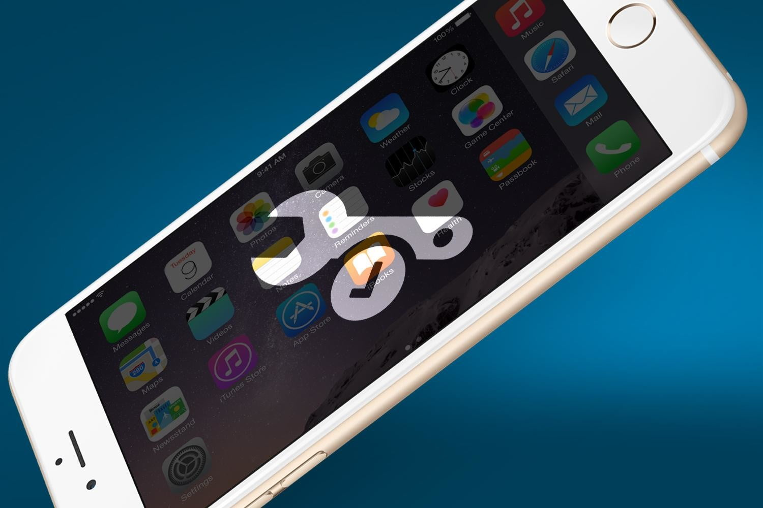 iOS 8: 35 Problems and Bugs and How to Fix Them | Page 10 | Digital