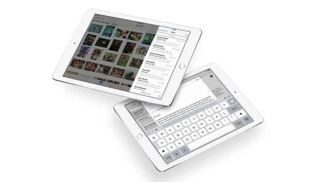 does ios 9 finally make the ipad a worthy laptop replacement multitasking 2