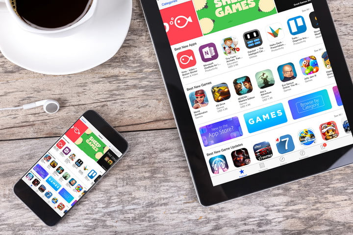 best app store apps for android