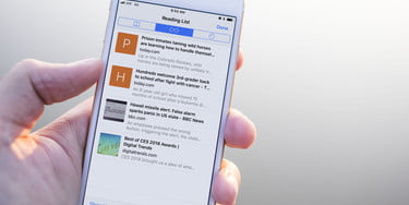 How to Find Reading List in iOS and Unlock Its Full Potential