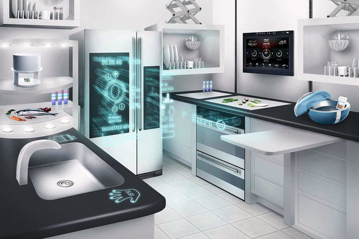 Haier's future appliances will wirelessly power your gadgets ...